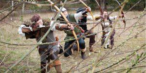 Einladung zum Bogenturney der Heerlager auf dem ANNO 1280