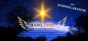 ANNO WYHNACHT – Die Zweite …