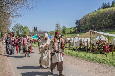 ANNO 1230 – Ein schönes Osterfest …